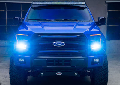Ford F-150 Fuel FF14 5