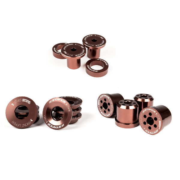 Bushings - Suspension