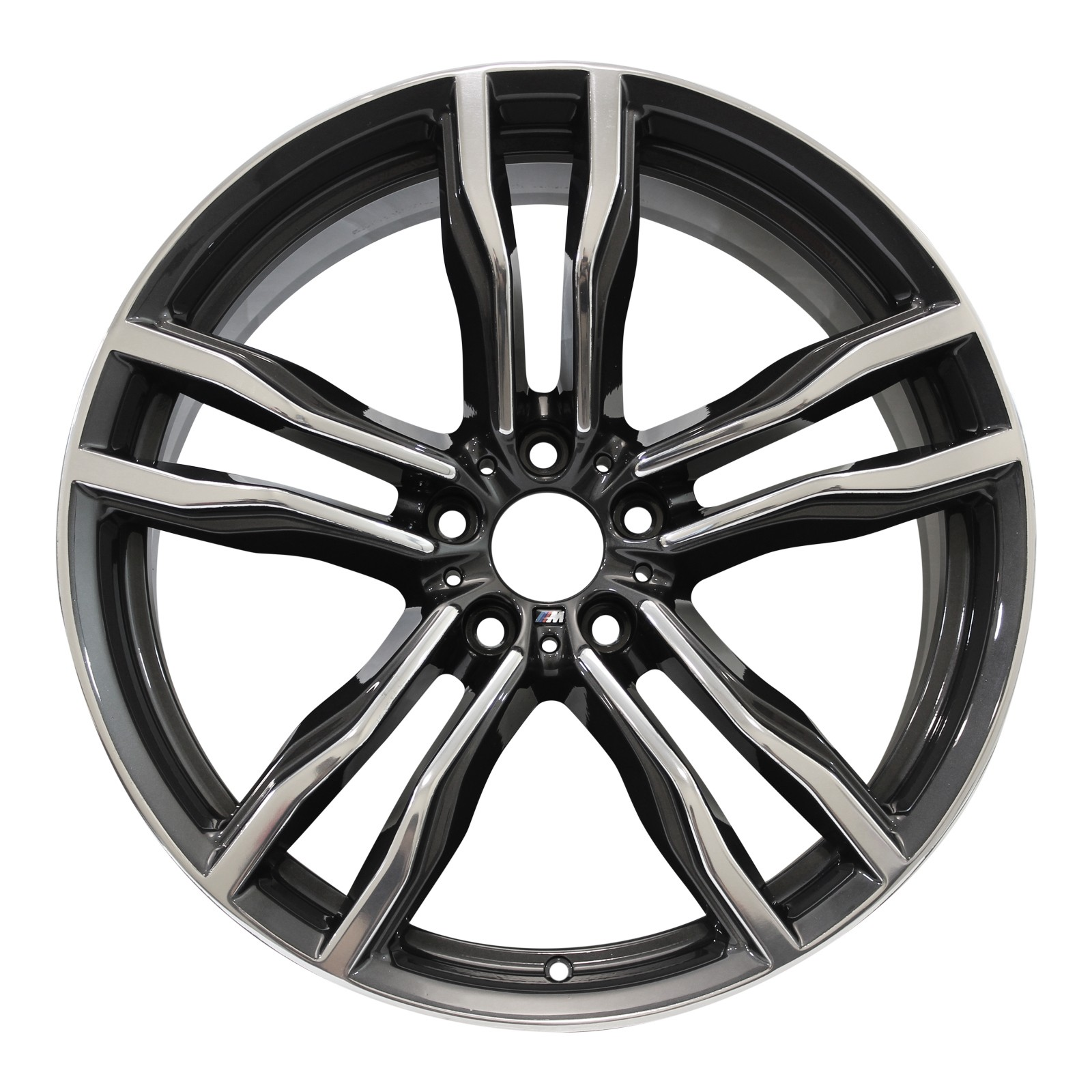 set rim alloy wheels style p bmw asp of styles series