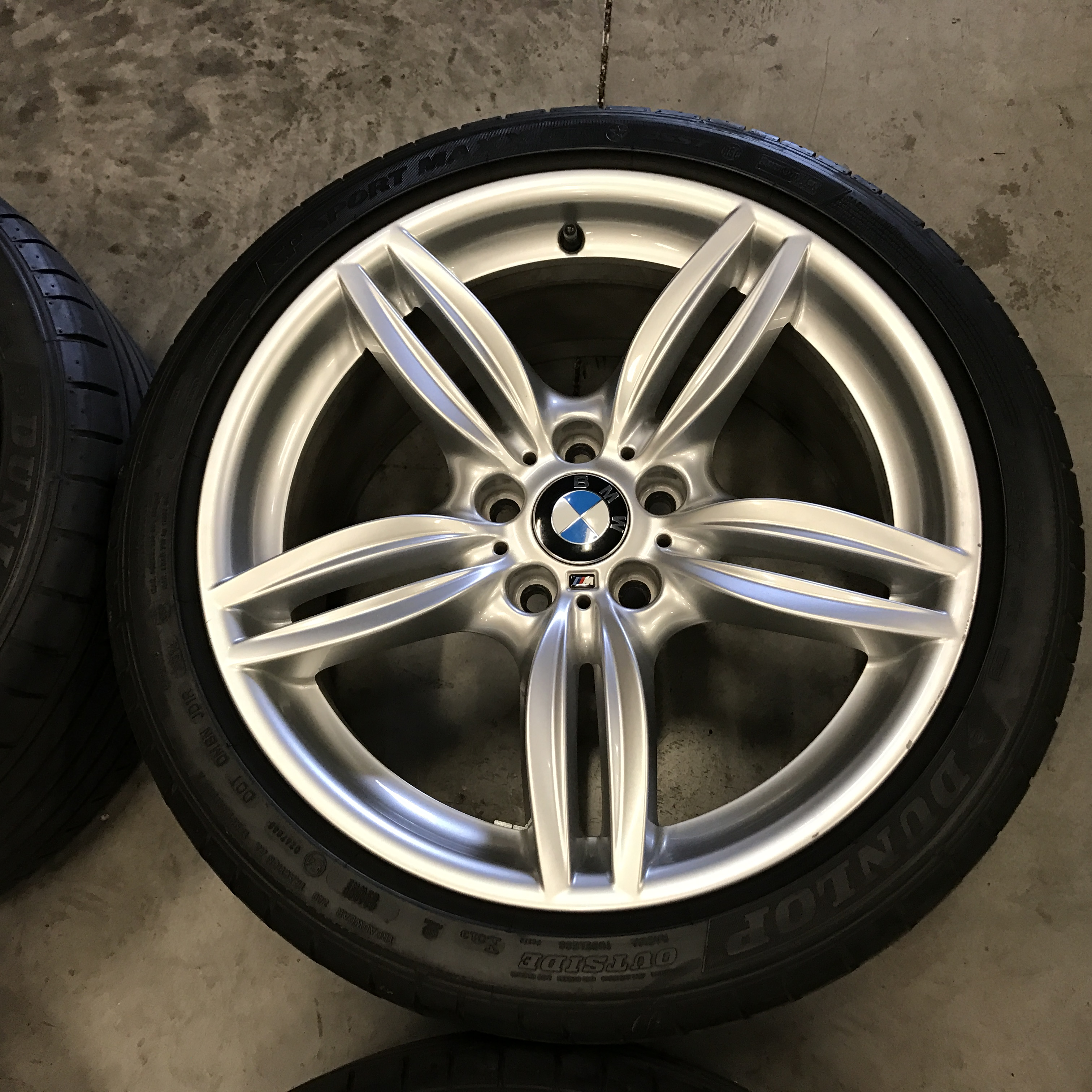 clean a post rare and some shining bmw found tires find to rims with i