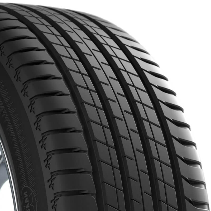 235//55R17 99V Summer Tire Michelin Latitude Sport FSL