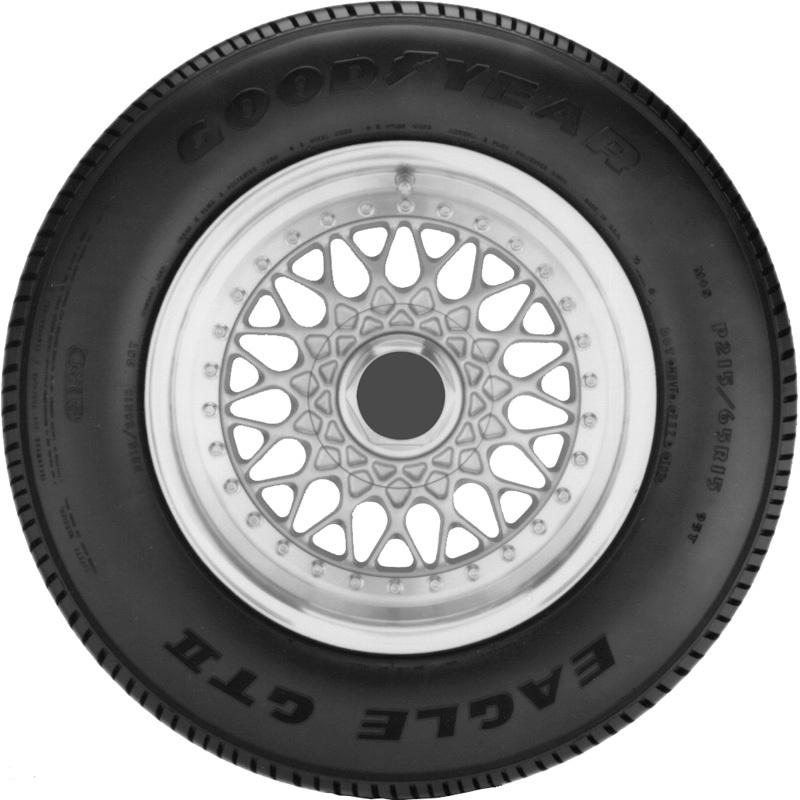 Goodyear Eagle Gtii P275 45r20 Tires Lowest Prices
