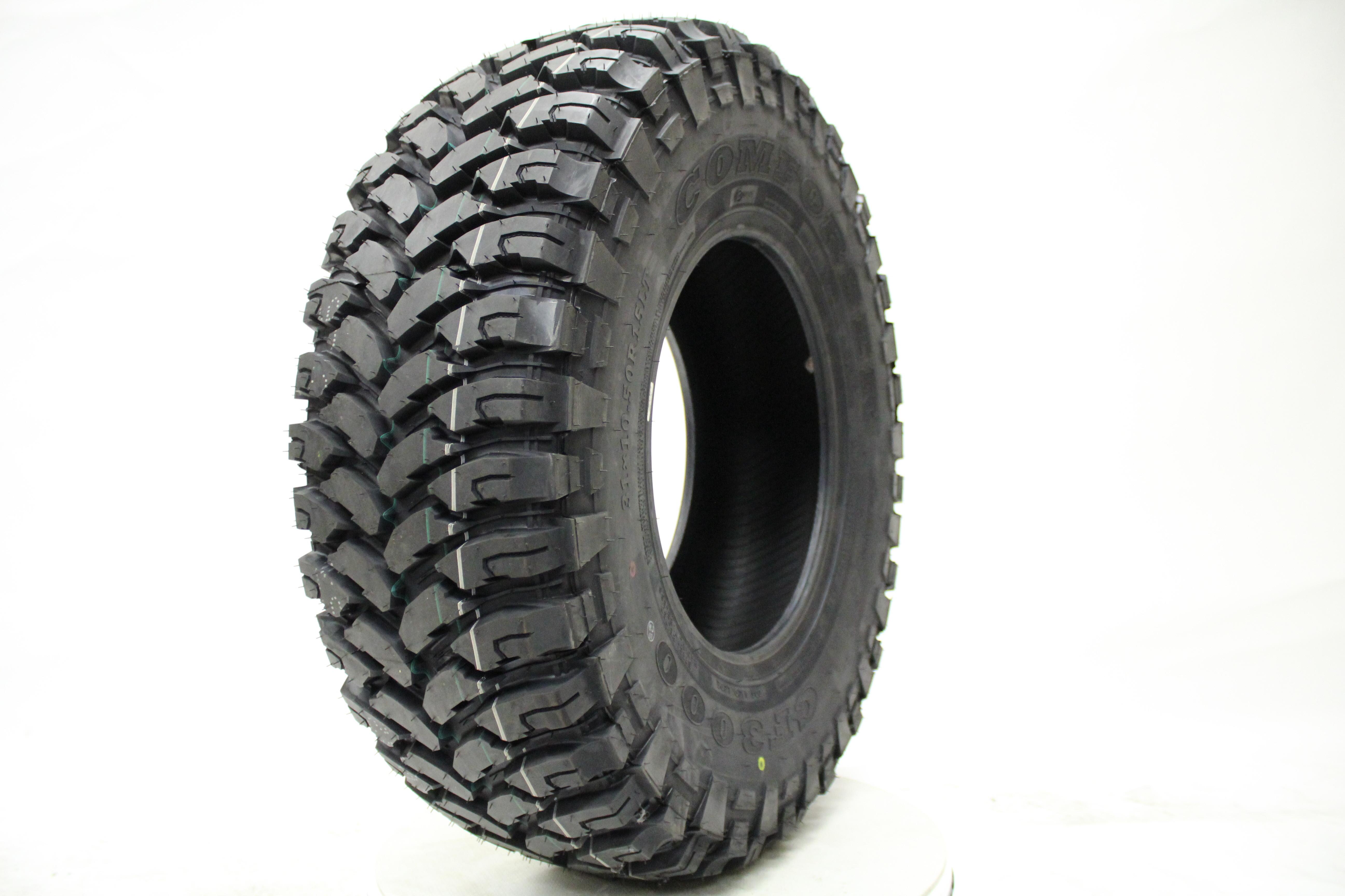 31×10 50r15 Tires >> Comforser Cf3000 31 10 50r15 Q